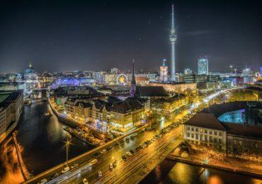 Voyage scolaire Allemagne